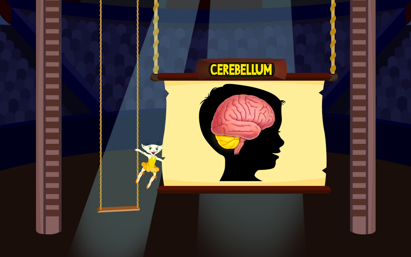 Brain Balance- screenshot