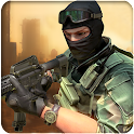 Target City Sniper 2016 - 3D icon