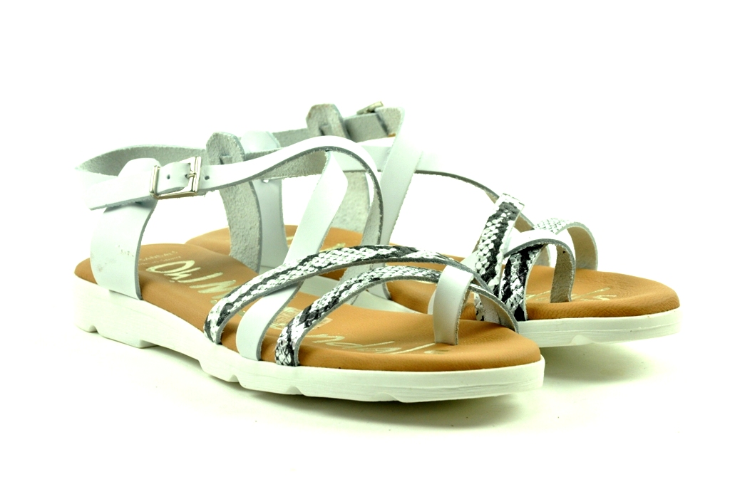 OH MY SANDALS 4544