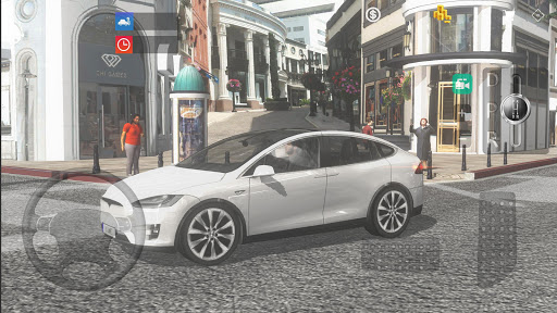 Travel World Driver - Real Car Parking Simulator 1.2 screenshots 2