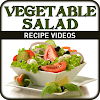 Vegetable Salad Recipe APK