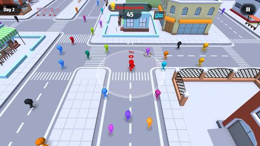 Move.io: Move Stop Move - Stickman Crowd 3D 0.0.47 screenshots 7