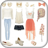 Latest Teen Outfit Ideas Android APK Download Free By Miles Stone