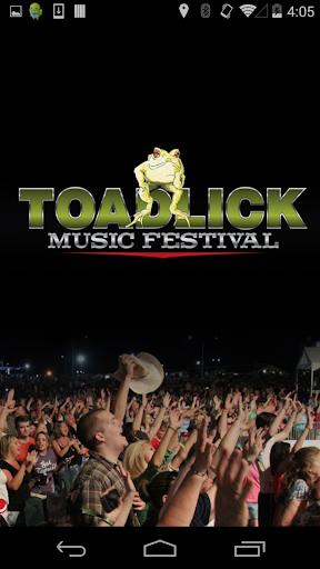 Toadlick Music Festival