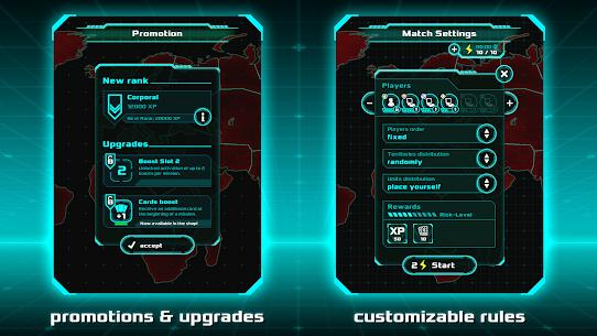 Risky Wars Mod Apk 1.0.13 (Unlimited Cards/Energy) 3