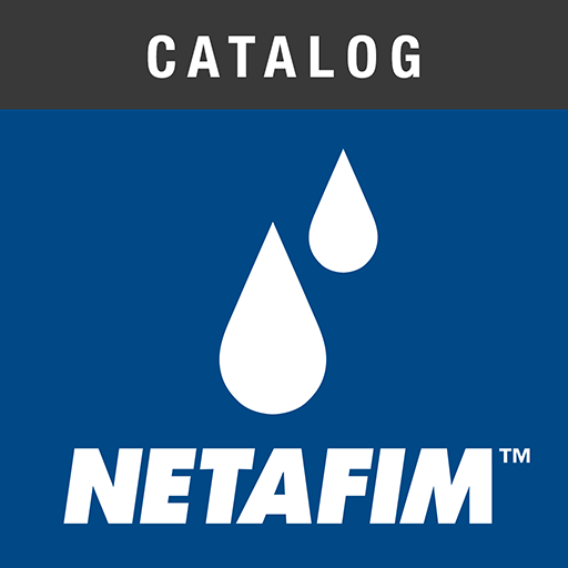 Netafim Catalog