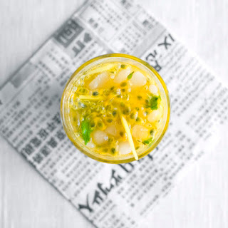 Passion Fruit Soda Recipes.