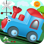 Train Games For Kids! Free Apk