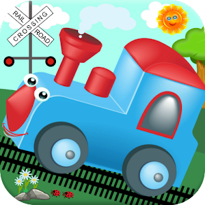 Train Games For Kids! Free for PC and MAC