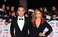Robbie Williams and Ayda Field quit X Factor over pay