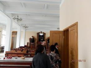 Photo: Пермь. Синагога