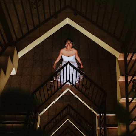 Svatební fotograf Jorge Mercado (jorgemercado). Fotografie z 12.12.2017
