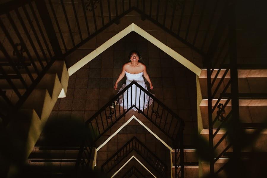 Wedding photographer Jorge Mercado (jorgemercado). Photo of 12.12.2017