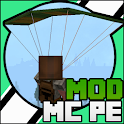 Mod For MCPE Pack 5 icon