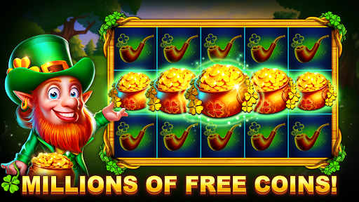 Jackpot Fever – Free Vegas Slot Machines 2.0.003 screenshots 1