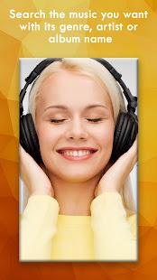 Stahování hudby stahování mp3 - náhled