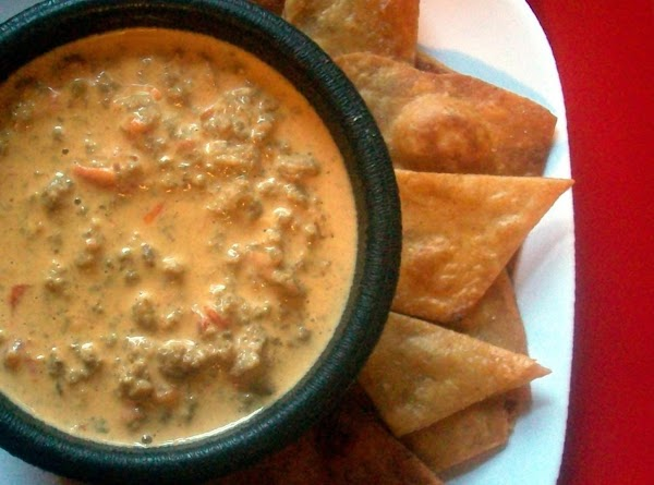 Aunt Wilma's Cheese Dip Recipe