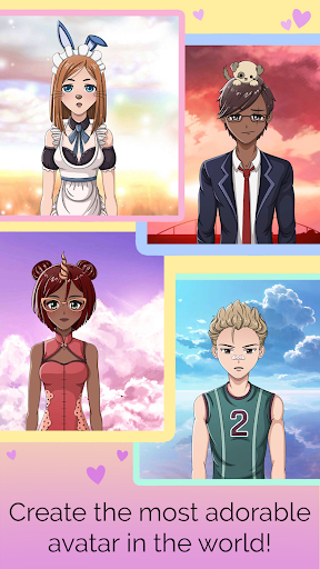 Anime Avatar Creator: Make Your Own Avatar App Report on