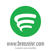 Customer Care App - BreezeIVR