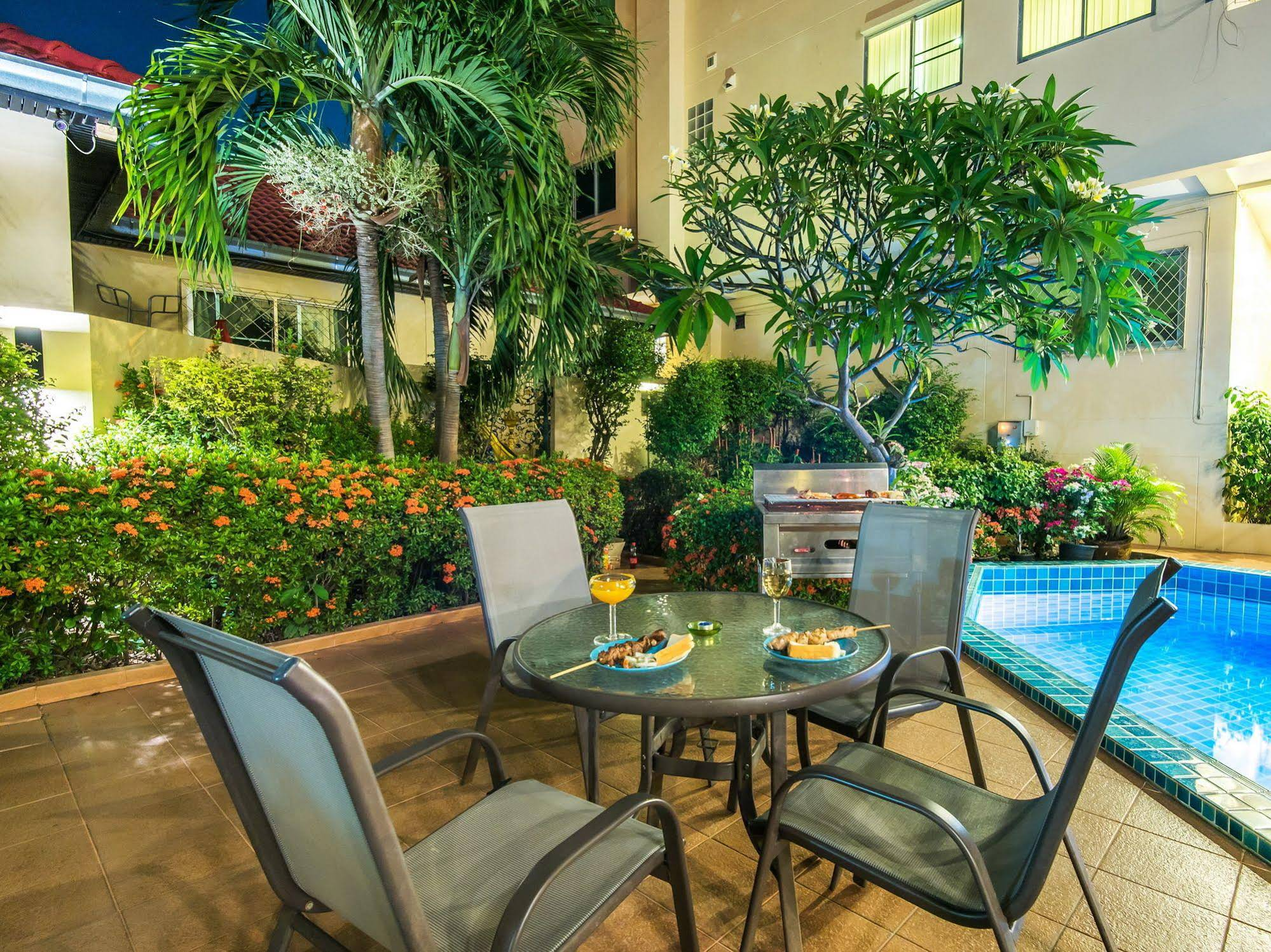 Butterfly Garden A Boutique Residence