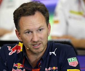 """Red Bull-baas zéér onder de indruk van Racing Point: """"Ik denk dat iedereen zich zorgen zou moeten maken"""""""