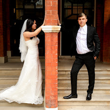 Wedding photographer Ilona Rich (LoRich). Photo of 01.07.2014