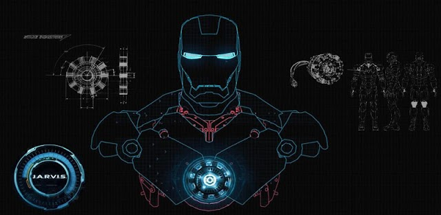 Iron Man Live Wallpaper