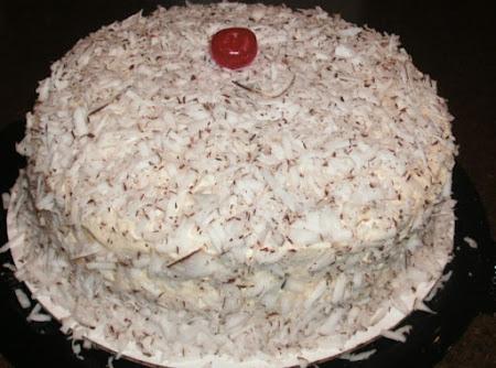 Delicious Coconut Cake~ Jamaican Style Recipe