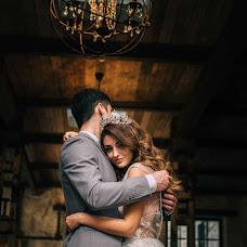 Wedding photographer Olga Strelcova (OlgaStreltsova). Photo of 14.04.2017