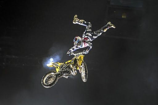 Nitro Circus, one of the world's biggest action sports entertainment brands, exhilarates, captivates and inspires audiences.