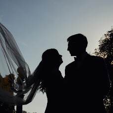 Bryllupsfotograf Roma Savosko (RomanSavosko). Foto fra 10.12.2018