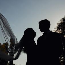 Fotografo di matrimoni Roma Savosko (RomanSavosko). Foto del 10.12.2018