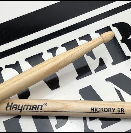 5B Hayman - Trumstockar i Hickory