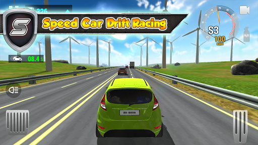 Speed Car Drift Racing
