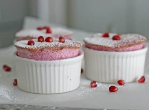 Raspberry Soufflé Recipe