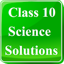 Class 10 Science Solutions v 6.6 app icon