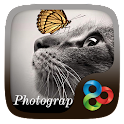 Photography GO Launcher Theme icon