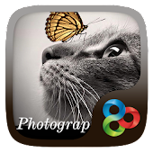 Photography GO Launcher Theme