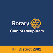 Rotary Club of Rasipuram
