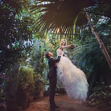 Wedding photographer Kseniya Dokuchaeva (KseniaDokuchaeva). Photo of 12.04.2014