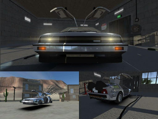 Classic American Muscle Cars 2 1.7 screenshots 11