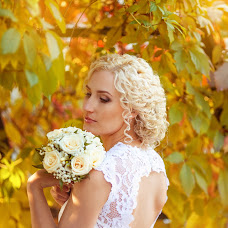 Wedding photographer Elena Metelkina (ElenaMetelkina). Photo of 25.03.2016