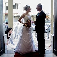 Fotógrafo de casamento Tânia Plácido (TrinoStudio). Foto de 10.08.2017