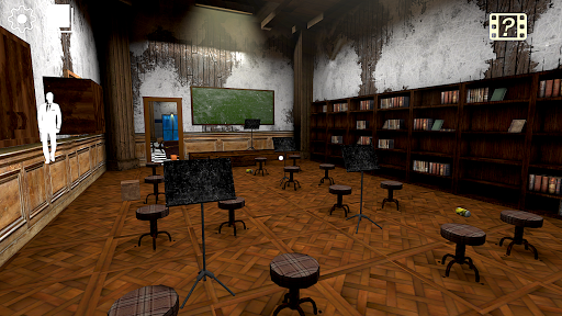 Erich Sann : horror games at the academy 2.6.0 screenshots 6