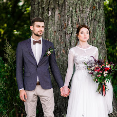 Wedding photographer Vadim Danilenko (VadD). Photo of 08.10.2015