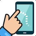 Click Assistant - Auto Clicker : Gesture Recorder icon