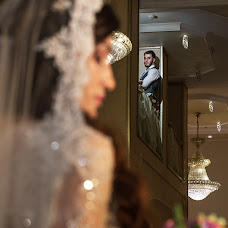 Wedding photographer Magomed Chabaev (Magomed). Photo of 20.07.2018