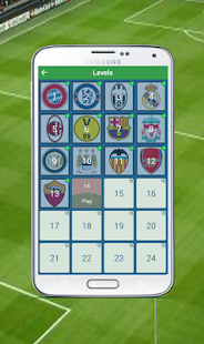guess the football club 2017- screenshot thumbnail