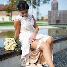 Wedding photographer Valeriya Lopatina (valerja). Photo of 10.11.2018