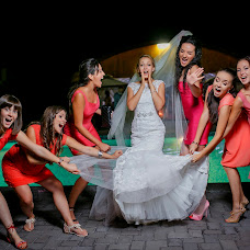 Wedding photographer Yaroslav Maydanenko (Maydaneko). Photo of 27.04.2014